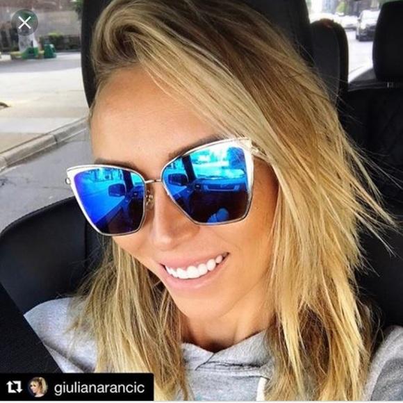 e96e508cdd Diff Eyewear Accessories - Beautiful Becky DIFF Eyewear PERFECT condition